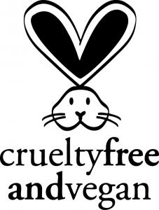 Cruelty+Vegan N&B ss fond moins lourd